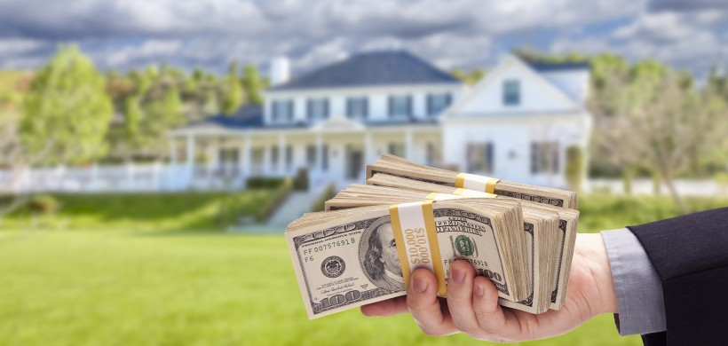BUYING YOUR FIRST PROPERTY FOR INVESTMENT?