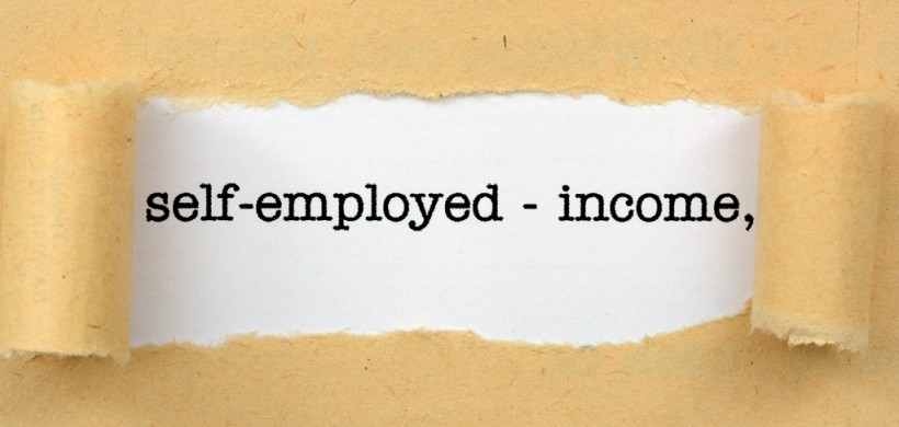 MAKING BUSINESS EASIER FOR THE SELF-EMPLOYED