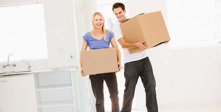 First Home Buyers options