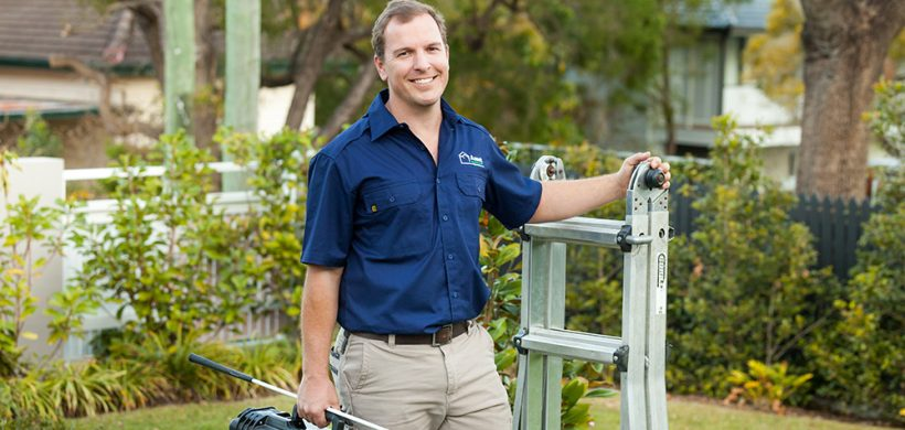 Everything First Home Buyers Need to Know About A Building and Pest Inspection