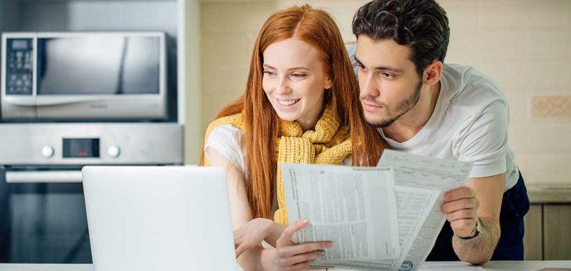 How to take the stress out of applying for your first home loan North Brisbane