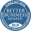 better business awards finalist 2016