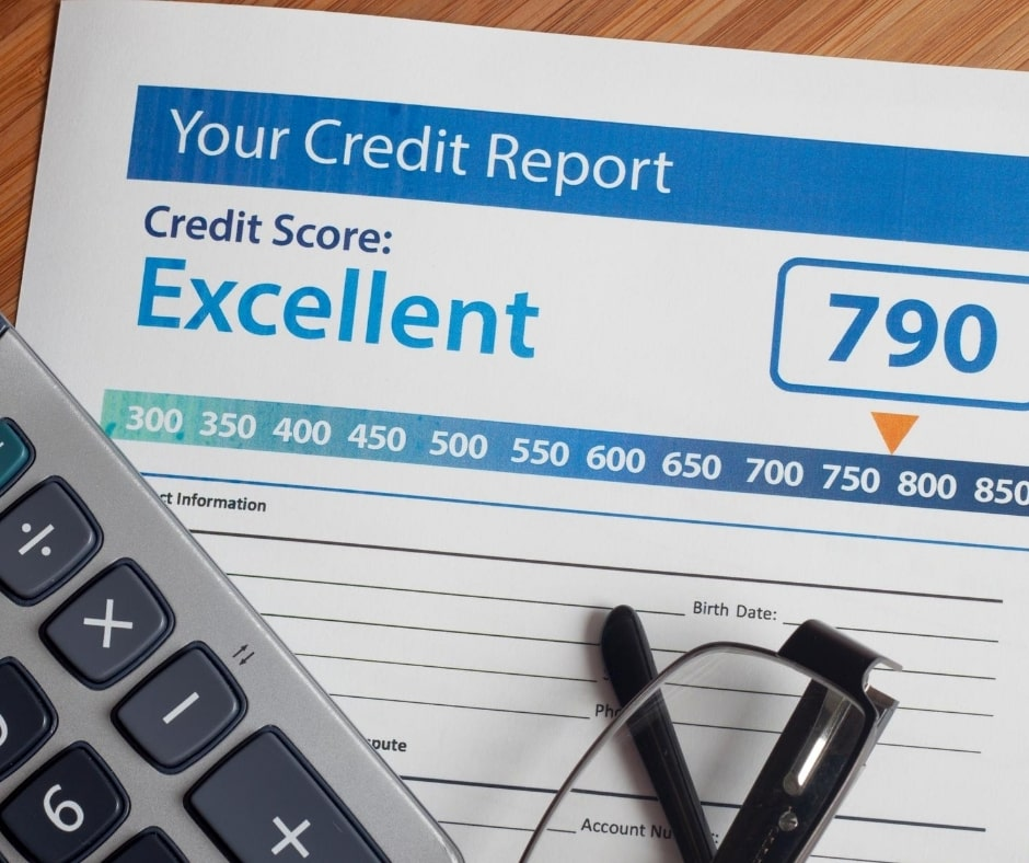 How Active Credit Reporting Can Impact You