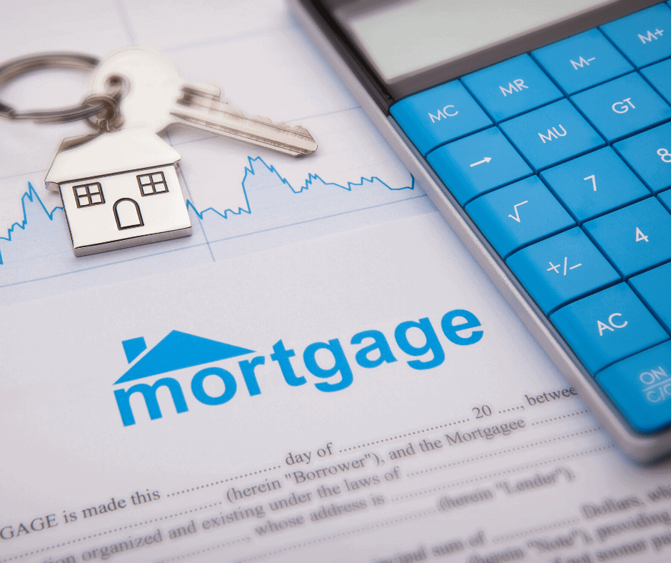 5 Tips For First Home Buyers Applying For A Mortgage