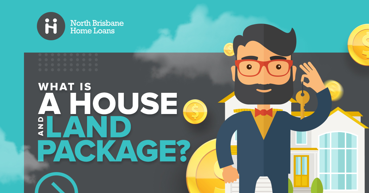 What Is A House And Land Package?