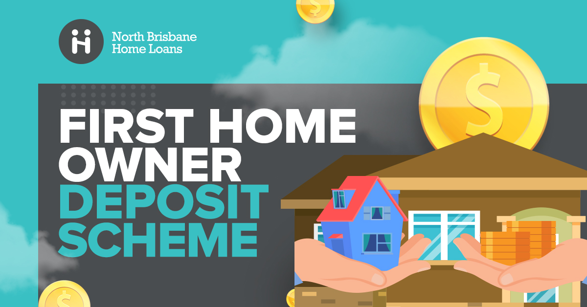 first home owners deposit scheme
