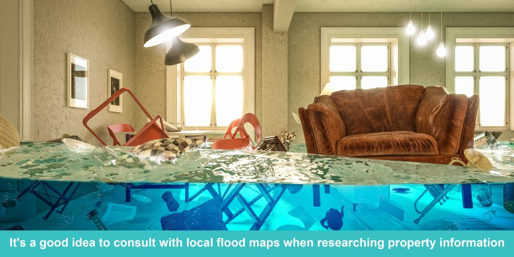 What should you know about flooding?