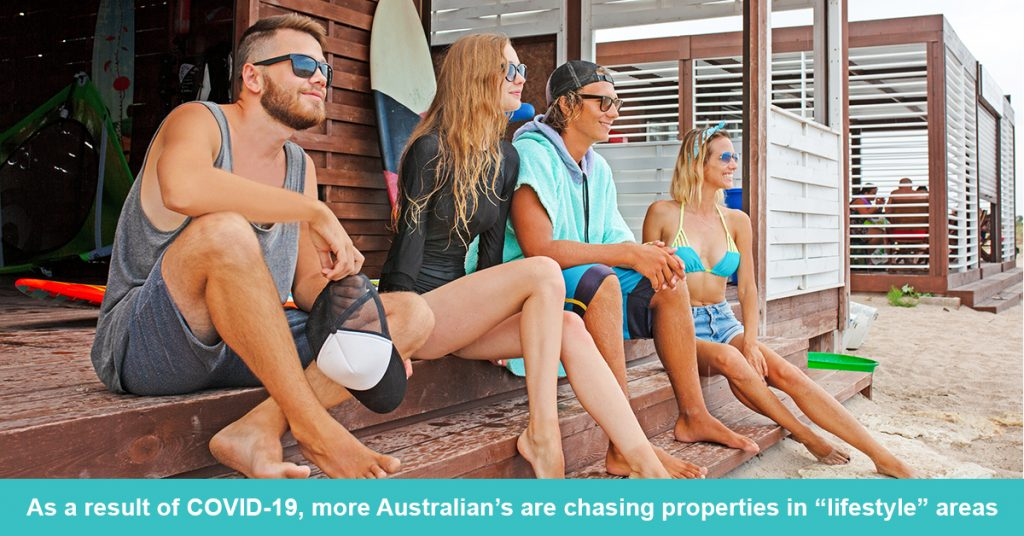 Property Prices in Brisbane