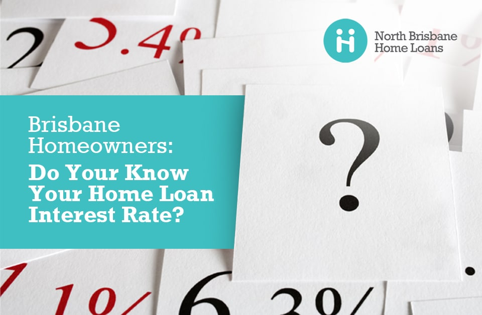 Know Your Home Loan Interest Rate